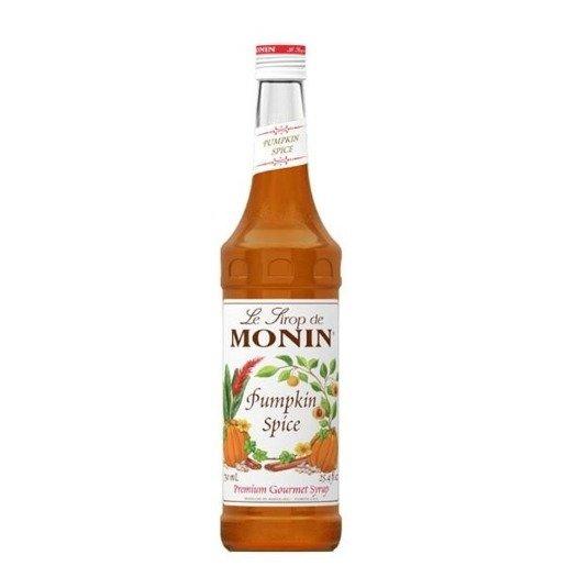 Monin Pumpkin Spice syrop 700ml