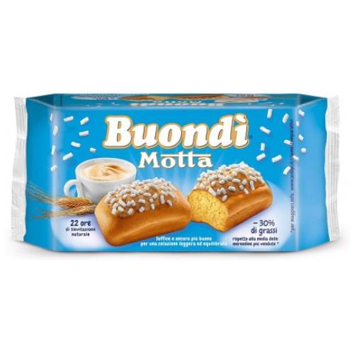 Motta Buondi Classico - klasyczne bułeczki 198 g
