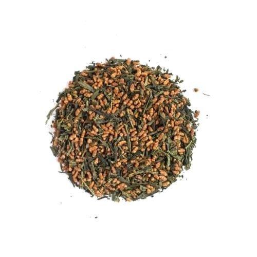 Moya Genmaicha - zielona herbata sypana 60g