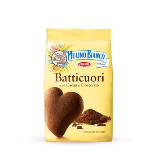 Mulino Bianco Batticuori włoskie ciastka 350 g