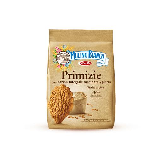 Mulino Bianco Biscotti Primizie - włoskie ciastka 700 g