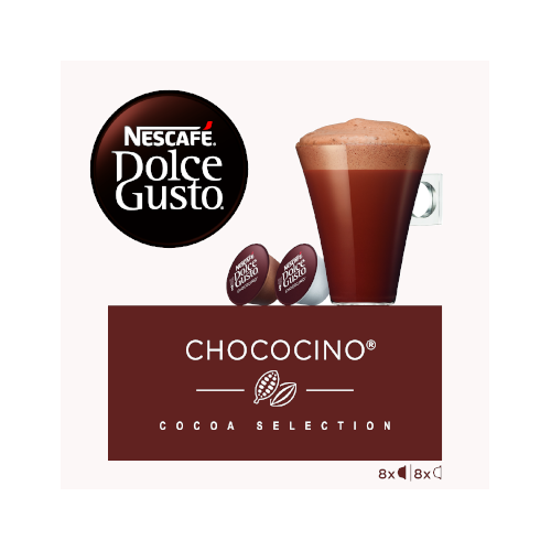 Nescafe Dolce Gusto Chococino 16 kapsułek