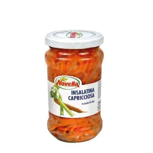 Novella Insalatina Capricciosa - 314 ml sałatka