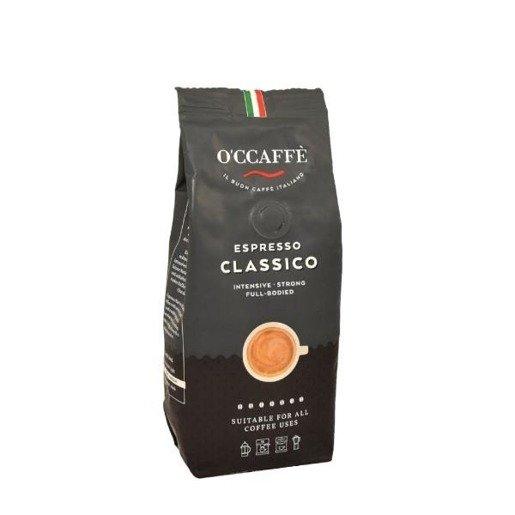 Occaffe Espresso Classico 250g kawa ziarnista