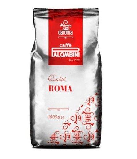 Palombini Roma 1 kg Arabica kawa ziarnista