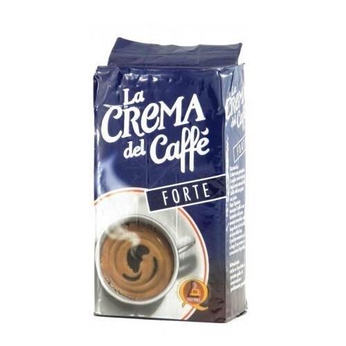 Pellini La Crema del Caffe Forte 250g x 2
