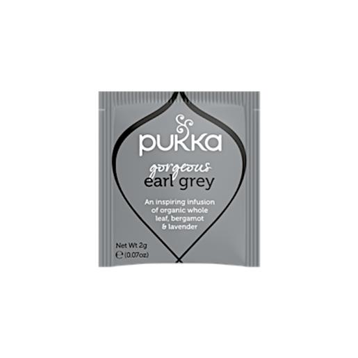 Pukka Gorgeous Earl Grey - 20 saszetek