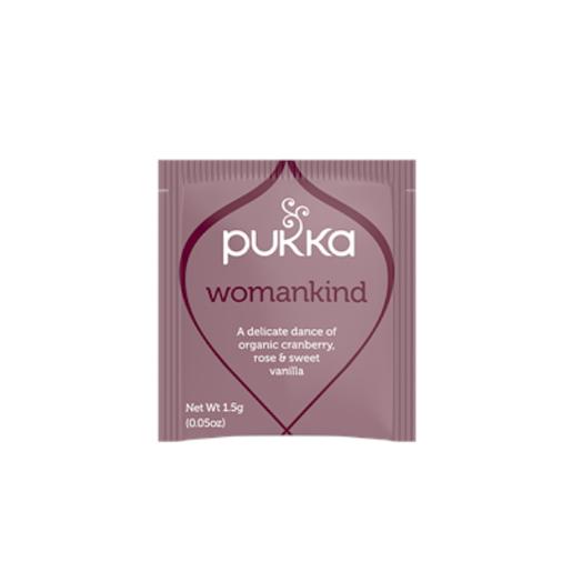 Pukka Womankind  - 20 saszetek