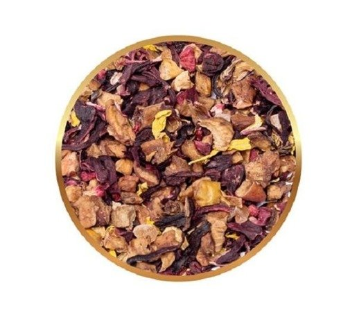 Richmont Raspberry Pear 50x6g herbata w saszetkach