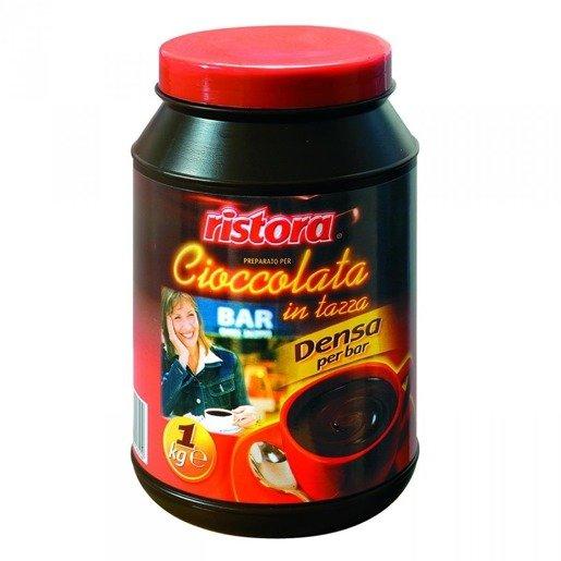 Ristora Bar Densa 1kg włoska czekolada do picia