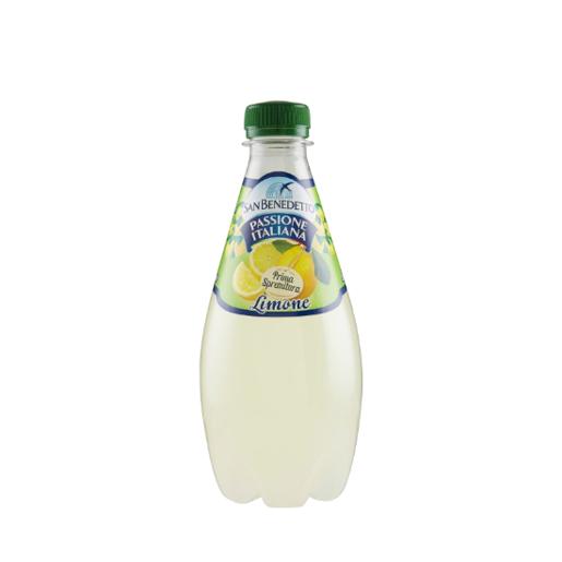 San Benedetto Passione Italiana Limone 400 ml