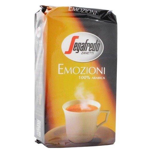 Segafredo Emozioni 100% Arabica 250g kawa mielona