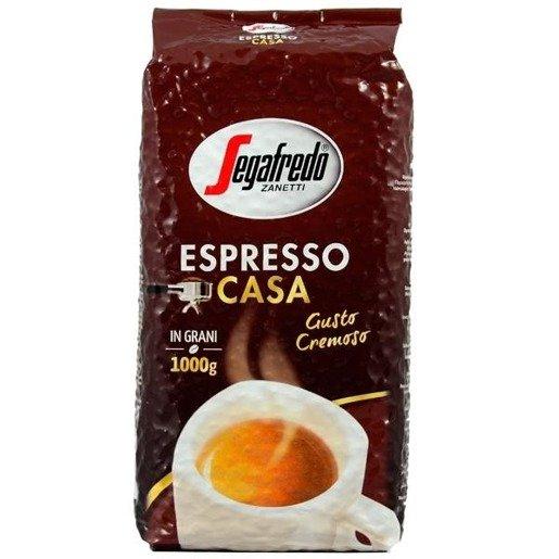 Segafredo Espresso Casa 1kg kawa ziarnista