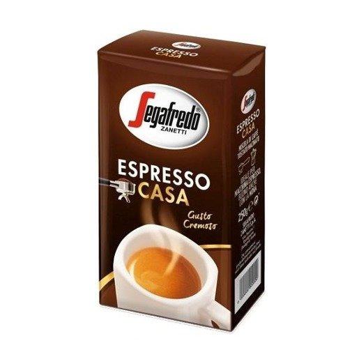 Segafredo Espresso Casa 250g kawa mielona x 20