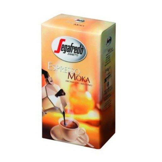 Segafredo Espresso Moka 250g kawa mielona