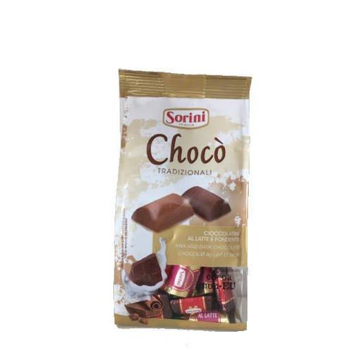 Sorini Choco Tradizionali 150g - mix czekoladek