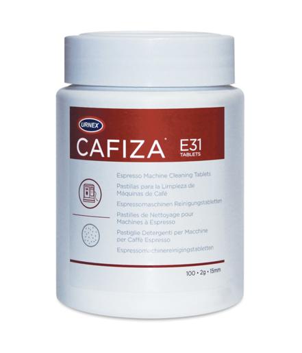 Urnex Cafiza 100 tabletek do czyszczenia ekspresu