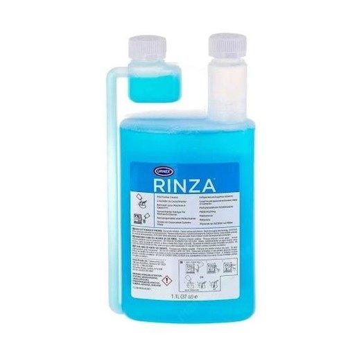 Urnex Rinza - Płyn do czyszczenia spieniacza 1,1l z miarką