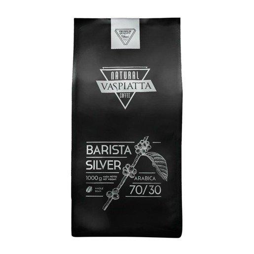 Vaspiatta Barista Silver 1 kg kawa ziarnista