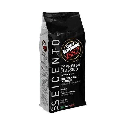 Vergnano 600 Espresso Classico 1 kg kawa ziarnista