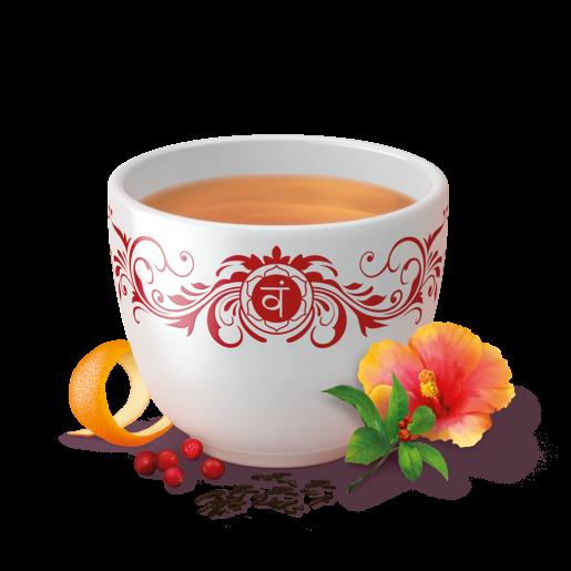 Yogi Tea Cranberry Hibiscus 17 saszetek