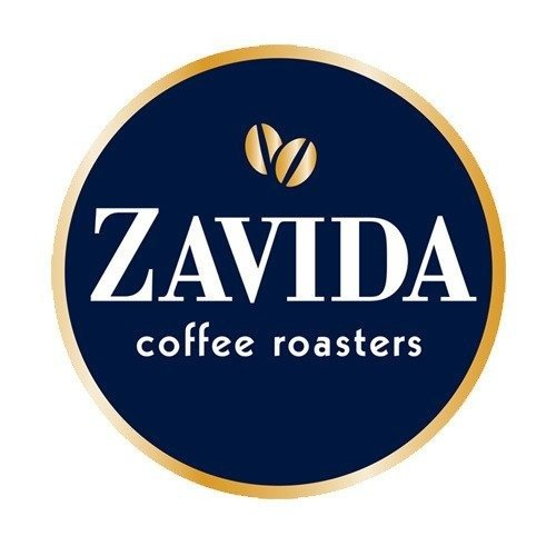 Zavida English Toffee 340g - kawa ziarnista