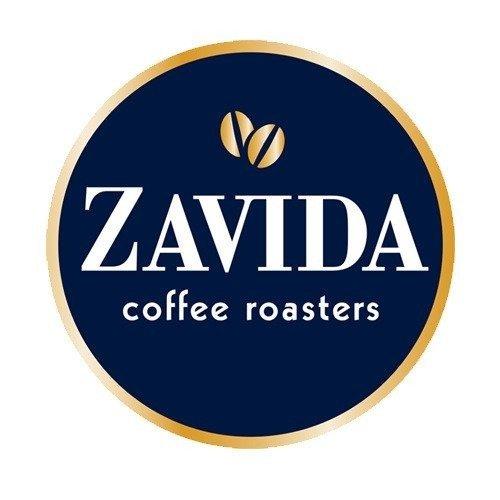 Zavida Hazelnut Vanilla 907 g - kawa ziarnista