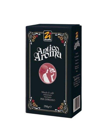 Zicaffe Antico Aroma 250g kawa mielona x 24