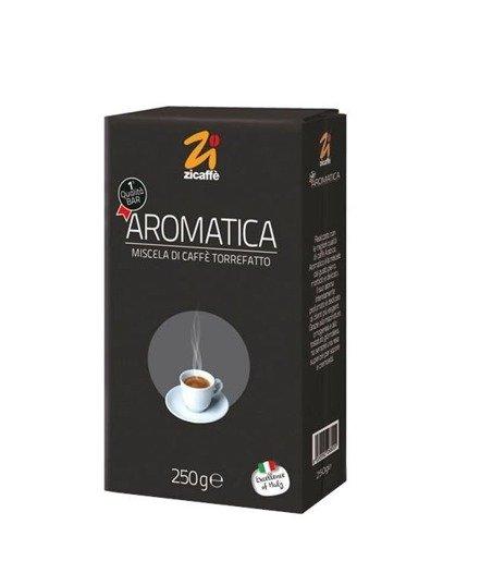 Zicaffe Aromatica 250g kawa mielona