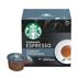 Starbucks Dolce Gusto Espresso Roast 12 kapsułek